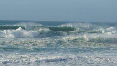 Surf report FR, Lacanau Océan - La Nord (33) du 2013-12-14 14:00:00