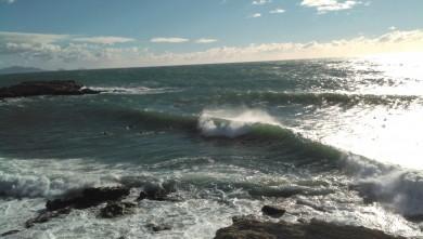 Surf report FR, L'Arquet (13) du 2013-12-26 11:55:00