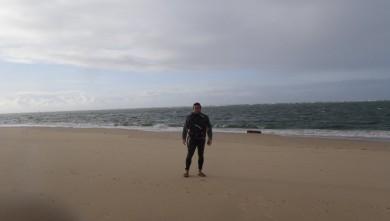 wind report FR, La Lagune (33) du 2013-01-01 12:00:00