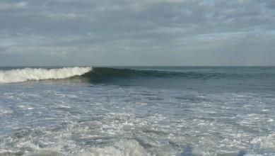 wave report MA, La Bobine (MA) du 2013-01-01 14:00:00