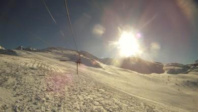 Snow report FR, Peyragudes (65)