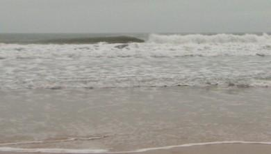 Surf report FR, Vert Bois (17) du 2013-01-04 09:00:00