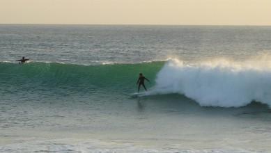 Surf report MA, Boilers (MA) du 2013-01-05 12:00:00