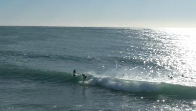 Surf report FR, L'Arquet (13) du 2013-01-11 13:00:00