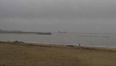 wind report FR, La Chambrette (33) du 2013-01-19 12:00:00