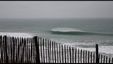 Surf report FR, Lacanau Océan - La Nord (33) du 2013-01-19 10:00:00