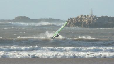 Wind report MA, Essaouira (MA) du 2013-01-22 12:00:00
