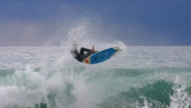 Surf report IT, Vintimille (IT) du 2013-02-24 10:00:00