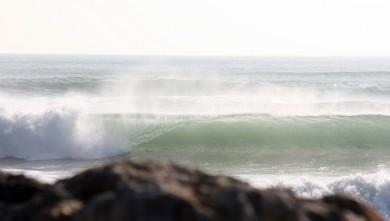 Surf report FR, Gruissan Plage (11) du 2013-03-02 11:00:00