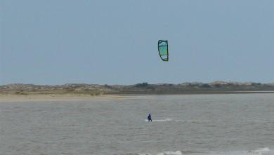wind report FR, La Palmyre - Bonne-Anse (17) du 2013-03-05 10:00:00