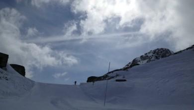 snow report FR, Isola 2000 (06) du 2013-02-26 12:00:00