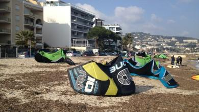 Wind report FR, Cannes - Palm Beach (06) du 2013-03-04 12:00:00