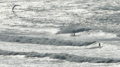 wind report FR, Biscarrosse Plage (40) du 2013-03-13 16:00:00