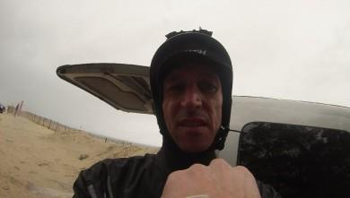 wind report FR, La Lagune (33) du 2013-03-17 13:00:00