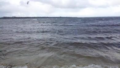 wind report FR, Les Aigrettes (40) du 2013-03-18 12:00:00