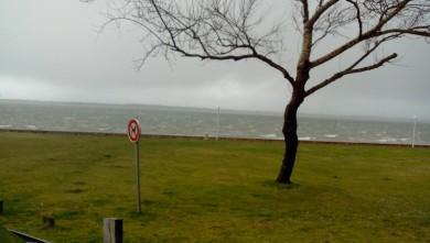 wind report FR, Arcachon - Les Arbousiers (33) du 2013-03-18 12:00:00