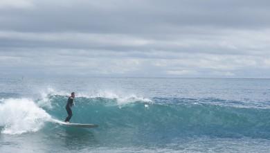 wave report FR, Beaulieu sur Mer - Niven (06) du 2013-03-18 11:00:00