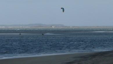 wind report FR, Arcachon - Les Arbousiers (33) du 2013-03-18 15:00:00