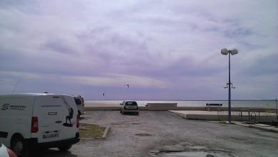 Wind report FR, Andernos - Le Betey (33) du 2013-03-22 12:00:00