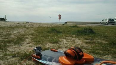 wind report FR, Andernos - Le Betey (33) du 2013-03-22 13:00:00