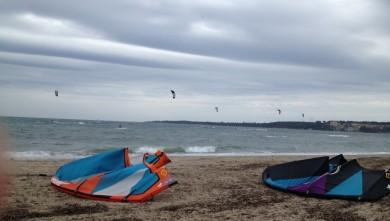 Wind report FR, Cannes - Palm Beach (06) du 2013-03-23 17:00:00
