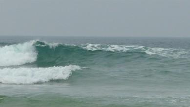 wave report FR, Mimizan - Plage Garluche (40) du 2013-03-26 14:00:00