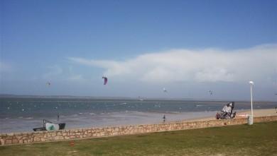 wind report FR, Arcachon - Les Arbousiers (33) du 2013-03-30 11:00:00