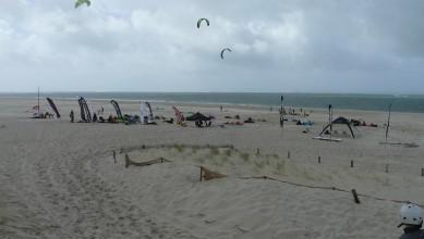 wind report FR, La Lagune (33) du 2013-03-30 14:00:00