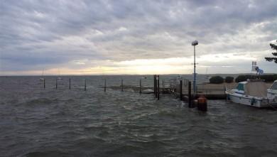 Wind report FR, Andernos - Le Betey (33) du 2013-04-10 17:00:00