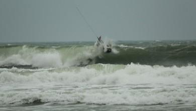 Wind report FR, Le Porge (33) du 2013-04-26 15:00:00
