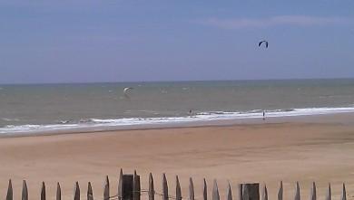 Wind report FR, Lacanau Océan - La Nord (33) du 2013-04-29 14:00:00