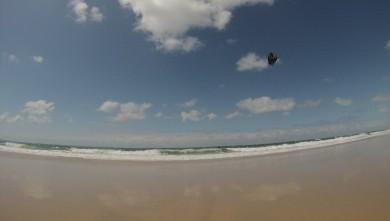 Wind report FR, La Lagune (33) du 2013-05-11 13:00:00