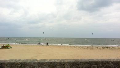 Wind report FR, Les Sableaux (85)