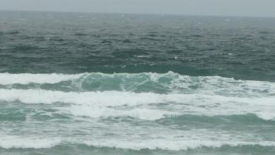 Wind report FR, Mimizan - Plage Garluche (40) du 2013-05-18 14:00:00