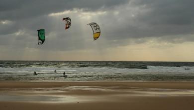 Wind report FR, Le Porge (33) du 2013-05-24 18:00:00