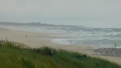 Wind report FR, Mimizan - Plage Garluche (40) du 2013-05-21 16:00:00