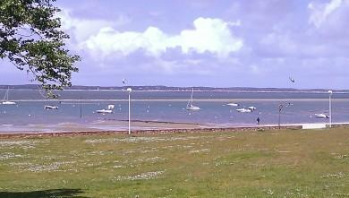 Wind report FR, Arcachon - Les Arbousiers (33) du 2013-05-28 14:00:00