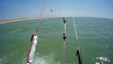 wind report FR, Carcans Océan (33) du 2013-06-02 14:00:00