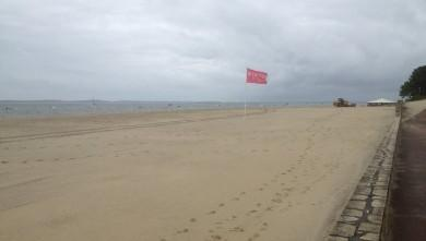 Wind report FR, Arcachon - Les Arbousiers (33) du 2013-06-21 18:00:00