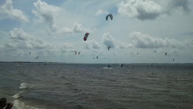 Wind report FR, Andernos - Le Betey (33) du 2013-06-23 15:00:00