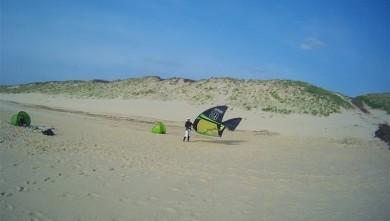 wind report FR, Le Porge (33) du 2013-06-26 19:00:00