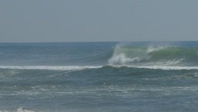 wave report FR, Contis Plage (40) du 2013-07-06 17:00:00