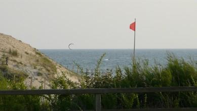 Wind report FR, Mimizan - Plage Garluche (40) du 2013-07-15 20:00:00