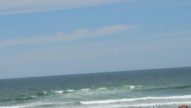 Surf report FR, Vieux Boucau (40) du 2013-07-28 13:00:00