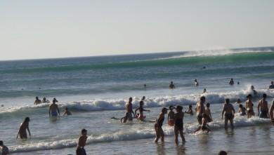 Surf report FR, Vieux Boucau (40) du 2013-07-31 17:00:00