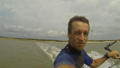 Wind report FR, La Palmyre - Bonne-Anse (17) du 2013-08-05 13:00:00