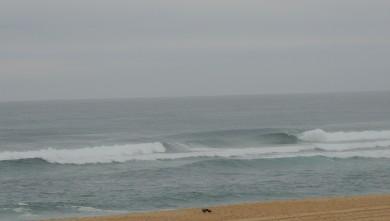 Surf report FR, Vieux Boucau (40) du 2013-08-06 09:00:00