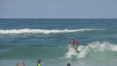 Surf report FR, Vieux Boucau (40) du 2013-08-09 10:00:00