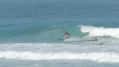 Surf report FR, Vieux Boucau (40) du 2013-08-12 11:00:00