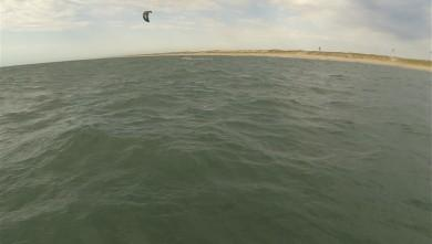 Wind report FR, Le Porge (33) du 2013-08-12 17:00:00
